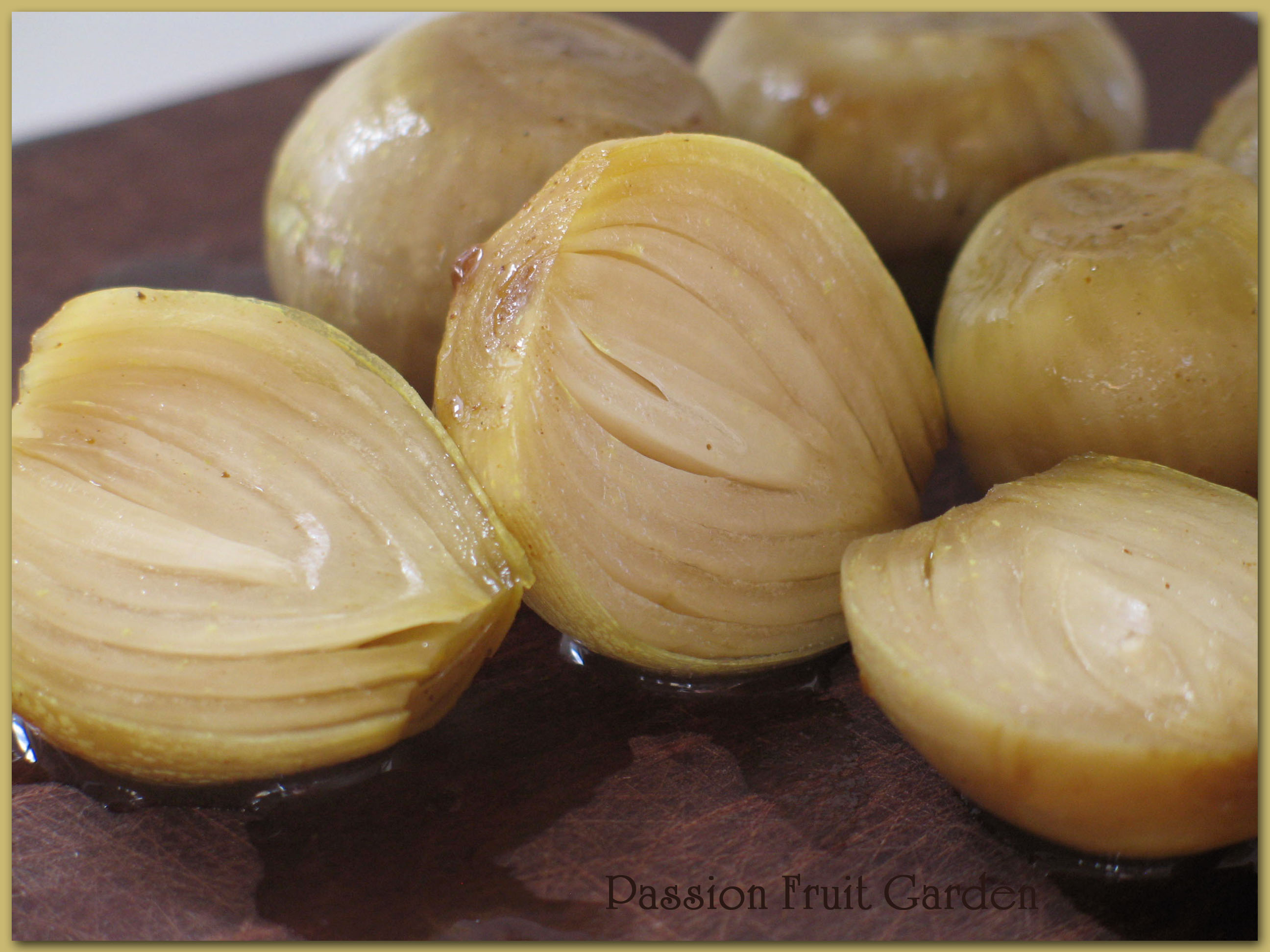Bbc Food Pickled Onions